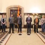 Parlament de Catalunya 22-11-2019